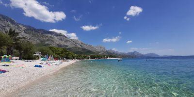 Croatia Zivogosce